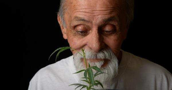 Cannabis for Parkinson's Disease